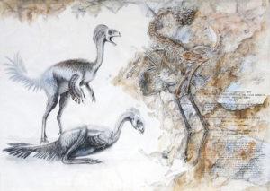 Lagerstätte china dinosaur fossils