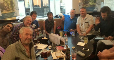 Electric Universe London monthly meetings