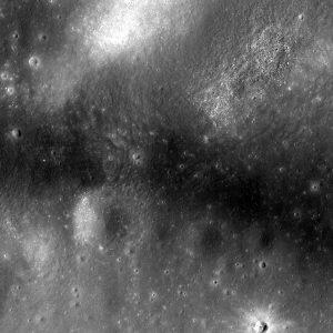 Lunar Swirls Electric Moon