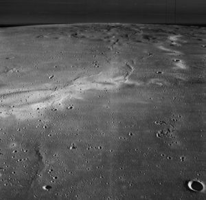 Telluric currents electric geology moon