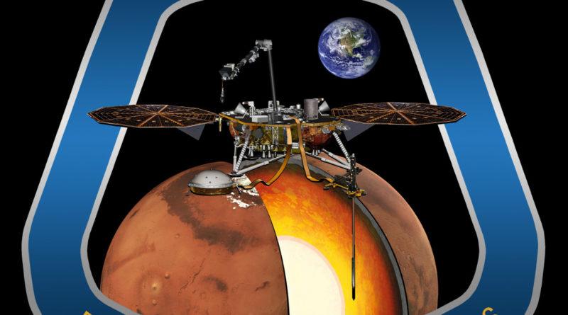 Mars geology surprise InSight