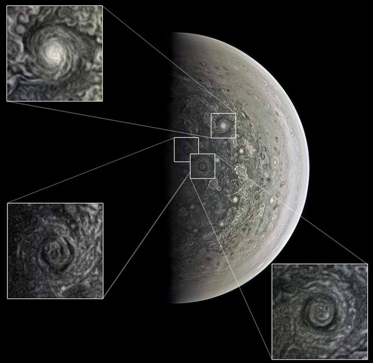 hexagons plasma