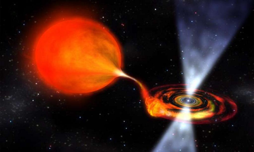 Gravity Universe or Electric plasma Magnetic Universe