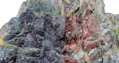 Subduction zones plate tectonics