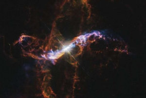 electric universe plasma cosmology