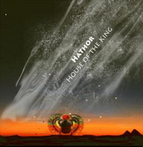 Hathor debris band solar system