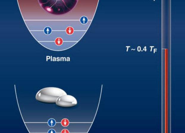 geology transformation pressure shockwaves