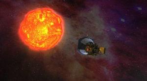 dusty plasma cosmology