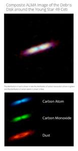 Magnetic Universe plasma stars Sun