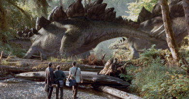 stegosaurus scotland dinsosaurs tracks preserved