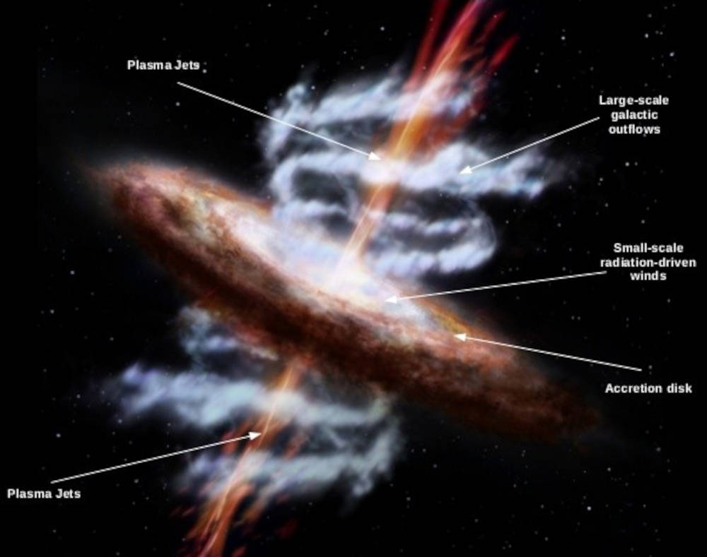 origin of magnetic fields in galaxies