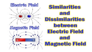 magnetic universe
