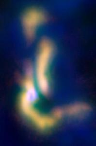 4 star systems bernard 5 b5 plasma electric universe theory evidence