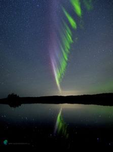 picket fence aurora