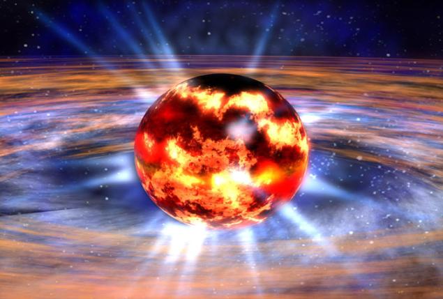 neutron star LIGO