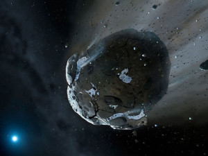 active asteroids comets theory formation origin nebula wrong failed