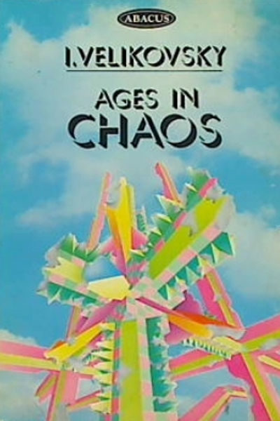 Ages in Chaos 1: From the Exodus to King Akhnaton ebook Kindle Immanuel Velikovsky
