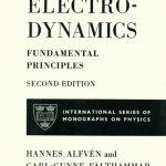 Cosmical Electrodynamics Hannes Alfvén Carl-Gunne Fälthammar