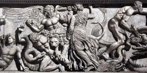 amnesia mythology