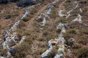 malta arran geology