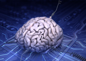 artificial intelligence ai electric universe theory