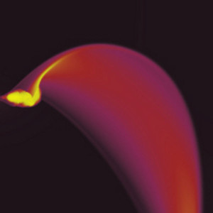 black holes mergers electromagnetic counterpart signal binary