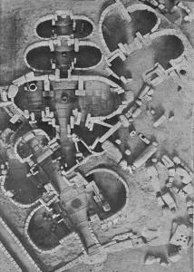 blast trap rock of gibraltar design military structures