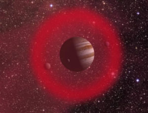 brown dwarf star jupiter saturn