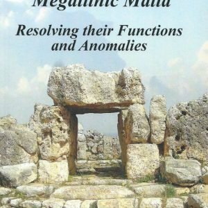 The Calendars of Megalithic Malta C R Sant