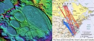 carolina bays venus flytraps catastrophe morphic evolution