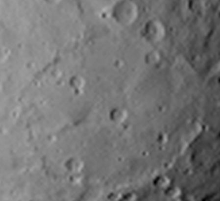 ceres craters filled dust lava electric universe theory