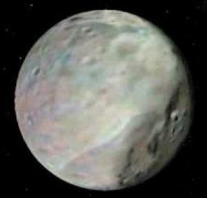 ceres dwarf planet surface