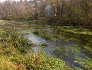 chalk rivers usa united states streams