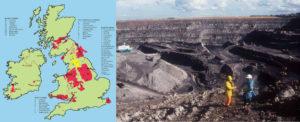 coal britain mining