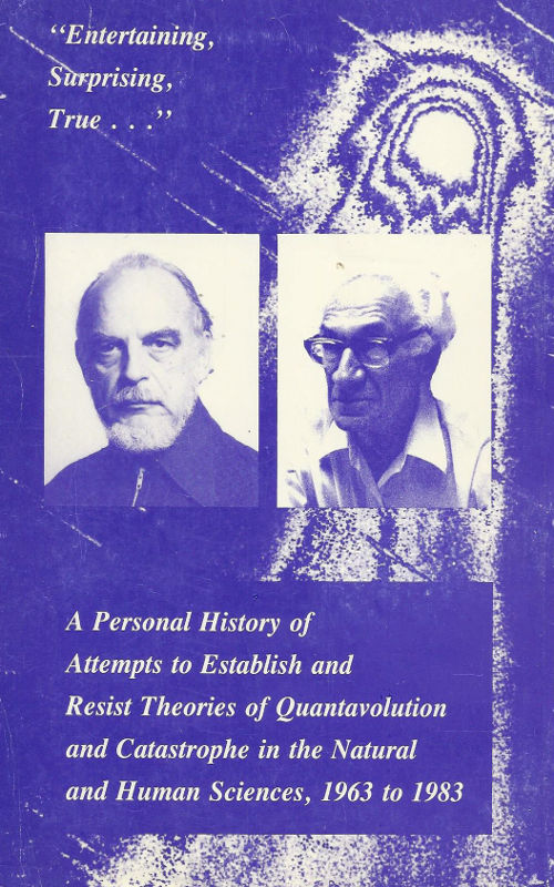 Cosmic Heretics Alfred de Grazia Immanuel Velikovsky Electric Universe theory catastropism