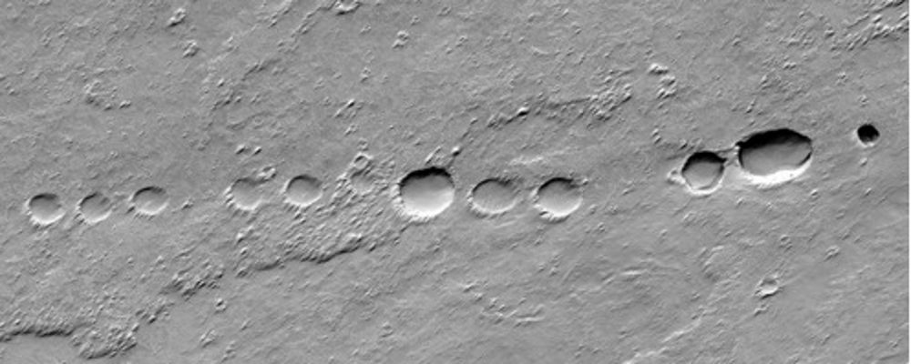 pluto u2019s pits or edm crater chains  electric universe geology