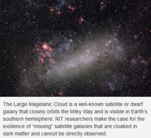 dark matter opposition wrong