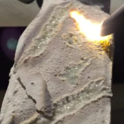 diveflyfish youtube videos Electric Universe geology EU