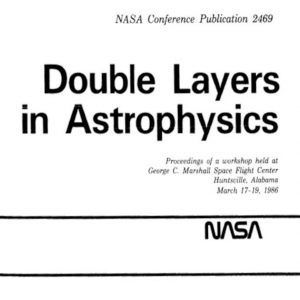 Plasma Double Layers in Astrophysics Hannes Alfvén