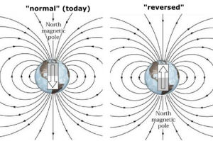 earth geomagnetic reversals mystery puzzle