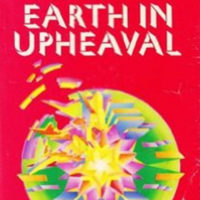 Earth in Upheaval book Immanuel Velikovsky geology Electric Universe EU theory