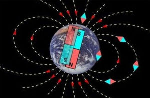 earth magnetic reversals mystery puzzle