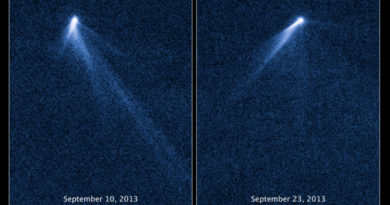 actived asteroids are electric universe comets