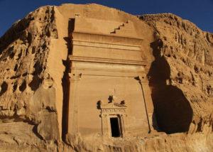 Nabataean Peratt Instability?