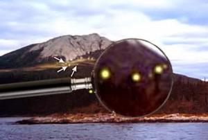 electric earthquake light orbs