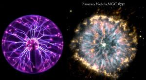 electric universe theory eu news articles