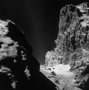 arguments against electric universe theory eu mainstream subjects comets 67p