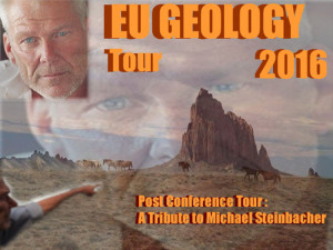 EU electric universe theory geology tour
