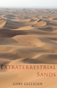 extraterrestrial sands book ebook gary gilligan