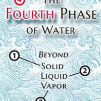 The Fourth Phase of Water: Beyond Solid, Liquid, and Vapor book ebook Gerald Pollack electric universe theory eu